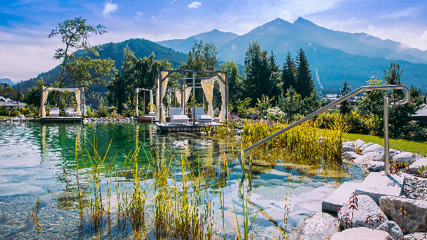 Spa Hotels In Austria Here S Austria At It S Most Blissful