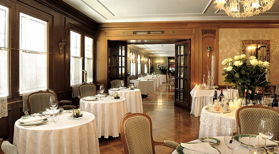 Exclusive five star hotel in venice with great views for Exclusive luxury hotels