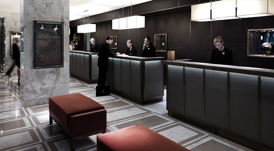 Luxury hotel in geneva city centre ideal for business and for Design hotel geneva