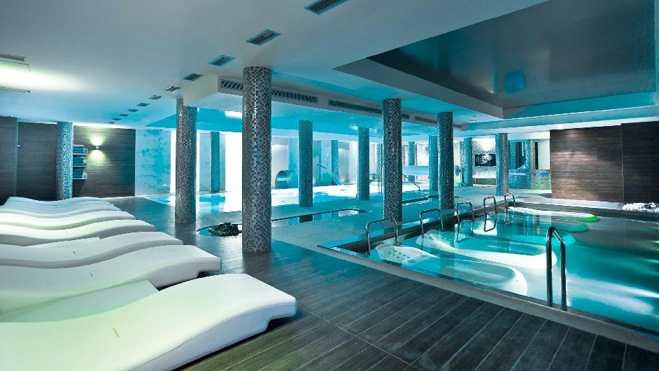 Luxury vacation in alicante sha wellness clinic - Hotel sha altea ...