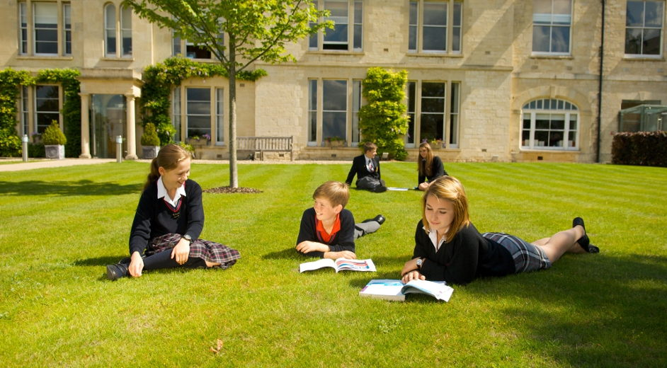 top british private school day and boarding school for pupils aged